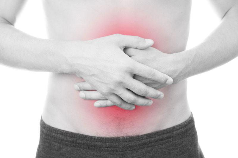 Как снять боль в желудке при гастрите в домашних условиях?