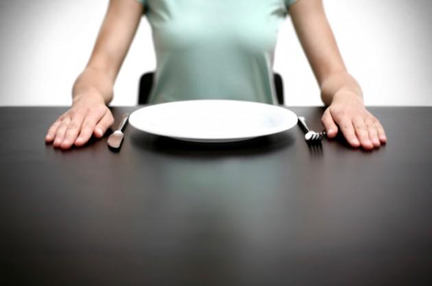 Гастрит эрозивный голодание