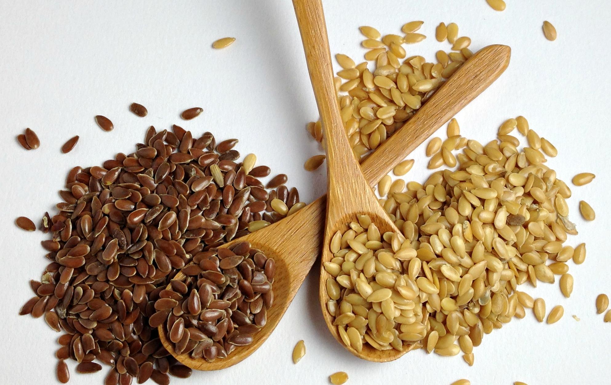 Льна рецепты лечения Семя the