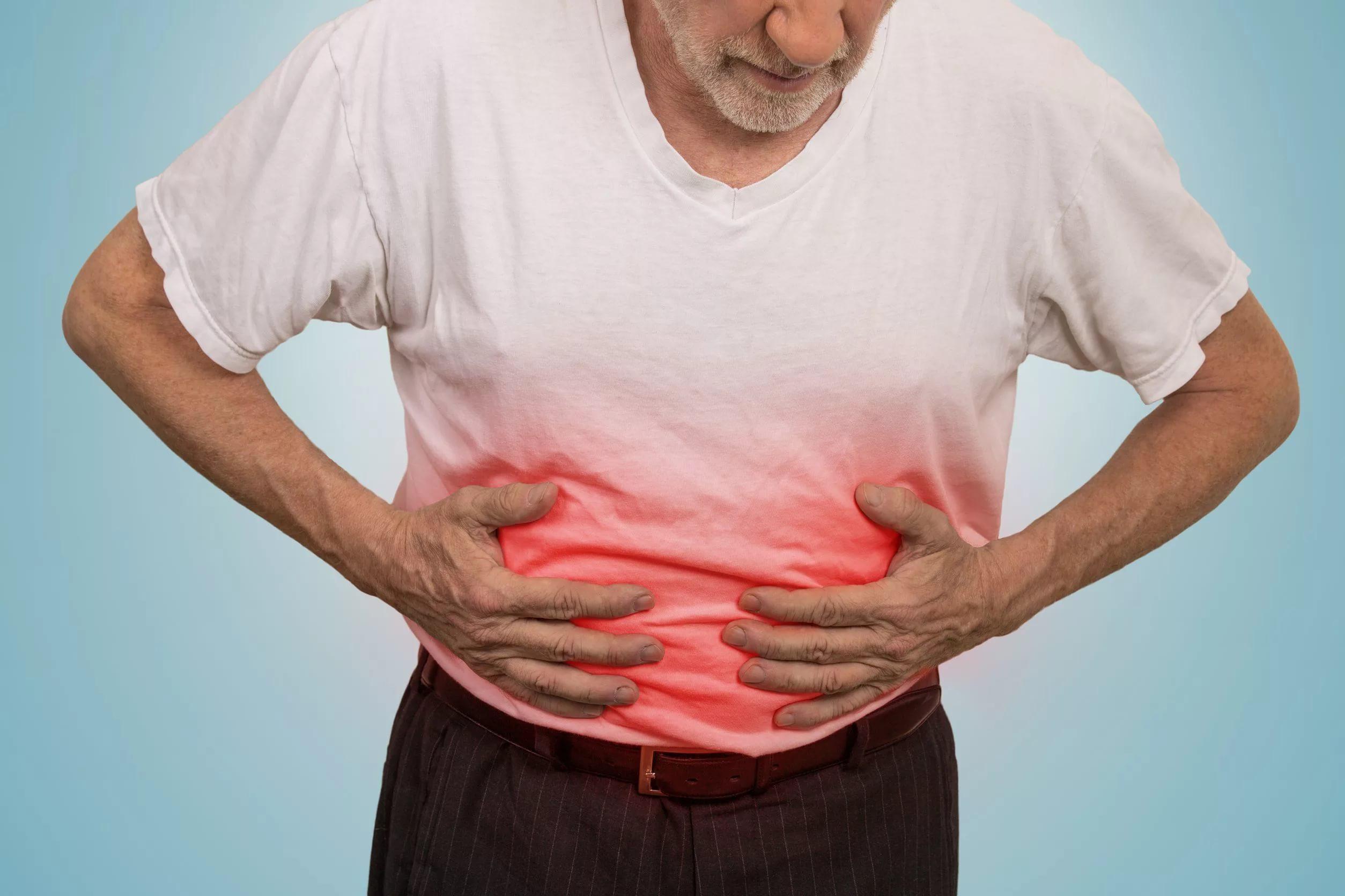 Лечение хронического панкреатита в домашних условиях 91