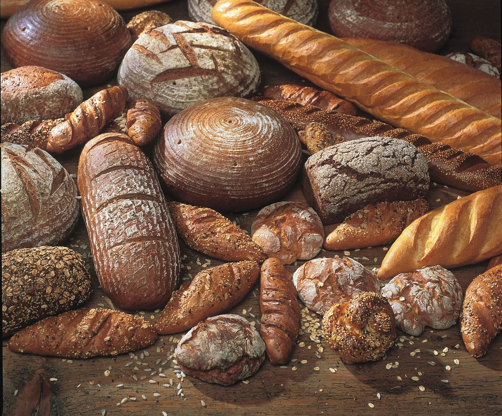 хлеб который можно есть с аллергией