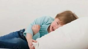 Острый гастрит у детей