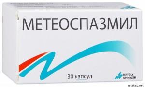 лекарства от метеоризма и вздутия